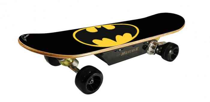 Batman California board